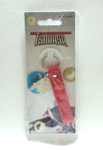 "Tsubasa ""Mokona"" Metal Keychain / Strap * CLAMP * NEW! - $6.88"