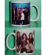 Van Halen 2 Photo Designer Collectible Mug - $14.95