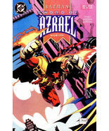Batman Sword Of AZAAEL Book 1 - $5.99