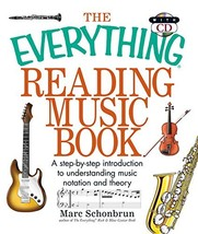 The Everything Reading Music: A Step-By-Step Introduction To Understanding Music image 2