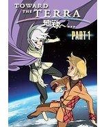 Toward the Terra - Part 1 (DVD, 2008) - $9.64