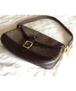 Authentic Louis Vuitton Monogram Mini Marjorie Handbag with Shoulder Strap - $495.00