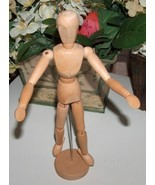 Wooden Human Artist Mannequin Model for Drawing - $12.99