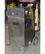 ABATEMENT TECH HEPA-AIRE PORTABLE AIR SCRUBBER MODEL PAS1200 - $1,289.00