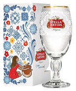 Stella Artois 2018 Limited Edition Mexico Chalice, 33cl - $7.63