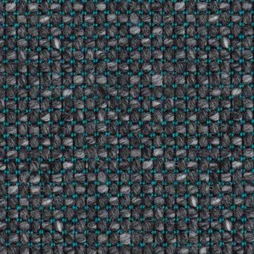 Camira Upholstery Fabric Craggan Chunky Wool Cave Gray Blue 1.875 yds ZAN06 PT