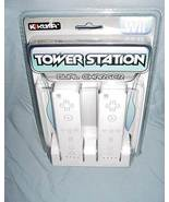 Kuma Tower Station Dual Charger for Wii NEW - $14.69