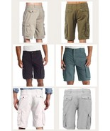 Levis Cargo Shorts Relaxed Fit 29 30 31 32 33 34 36 38 40 42 - $19.39+
