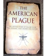 The American Plague Signed by Author Molly Cald... - $19.99