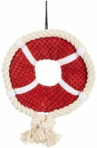 "Patchwork Pet 01930 Life Preserver 8"" Plush Toy - £4.89 GBP"