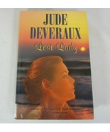 Lost Lady - Hardcover By Deveraux, Jude - Large Print - $11.57