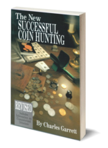 The New Successful Coin Hunting ~ Metal Detecting & Treasure Hunting - $10.95