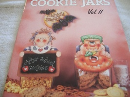 Big Book of Cookie Jars Vol. II - $5.00