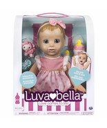 Brand New Luvabella - Blonde Hair - Responsive Baby Doll  - $194.10