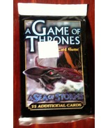 A Game of Thrones Sea of Storms 11 Additional C... - $5.99