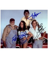 DUKES OF HAZZARD CAST -  Authentic Autographed Signed Photo w/COA  -1018 - $120.00