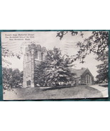 Albertype, Full Bleed, divided back Postcard, Russell Sage M - $7.00
