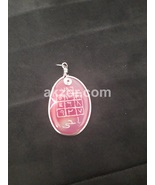 Necklace with taweez for luck and life realization - $51.00