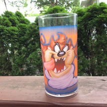 Taz Plastic Tumblers. A Set Of Four. Brand New! - $17.70