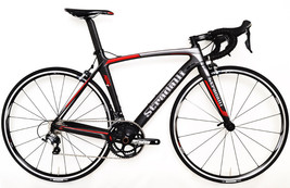 CARBON FIBER ROAD BIKE BICYCLE CYCLING STRADALLI AERO 7 FSA SHIMANO 8000... - €2.074,49 EUR
