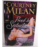 Courtney Milan Proof by Seduction BCE HC - $6.00