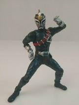 """2005 Bandai Kamen Masked Rider Hibiki Hero L Todoroki 4"""" Figure Japan - $12.59"""