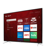 TCL 55S425-RB 4 Series 4K UHD HDR Smart TV, 55 Inches - $494.01