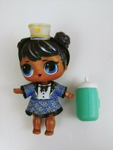 LOL Surprise Doll Sailor QT Baby Big Sister With Accessories - $7.84