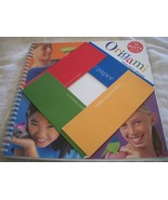 Origami Craft Book - $8.00