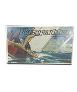Vintage 1967 Regatta A 3M Sports Sailing Yacht Race Board Game Almost Co... - $42.11
