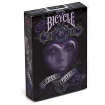 Anne Stokes II DARK HEARTS - Unique Fantasy Art - Playing Cards - NEW - - $10.99