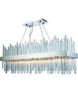DALLAS Hanging Lamp Pendant Light Contemporary 20-Light - $1,649.00