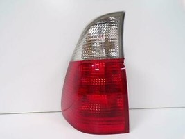 2004 2005 2006 Bmw X5 Driver Lh Quarter Panel Tail Light Oem D101L - $72.75