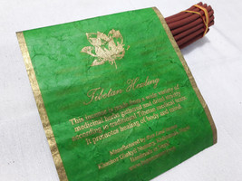 Tibetan Healing Kopan Nunnery Tibetan Incense Sticks-5 - $2.97