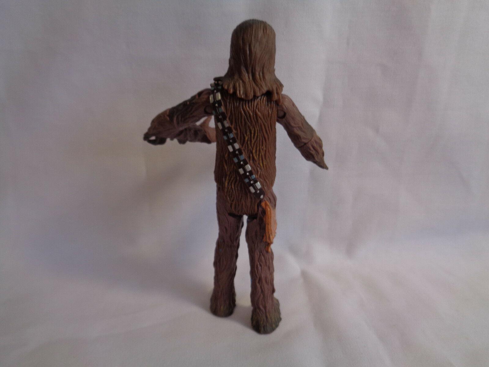 2001 Hasbro Star Wars Chewbacca Action Figure image 5