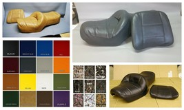HONDA GL1200SE-i Aspencade SE-i  Seat Cover Gold Wing GL 1200   25 COLOR OPTIONS - $89.95