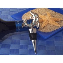 Stunning Dolphin Wine Stopper - 84 Pieces - $273.95