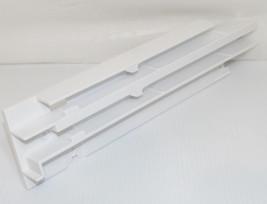 Whirlpool Refrigerator : Left Dual-Rack Slide Rail (Part# 2301292) {P1585} - $20.78