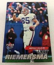 2001 Fleer Ultra Jay Riemersma 56 Football Card - $4.94