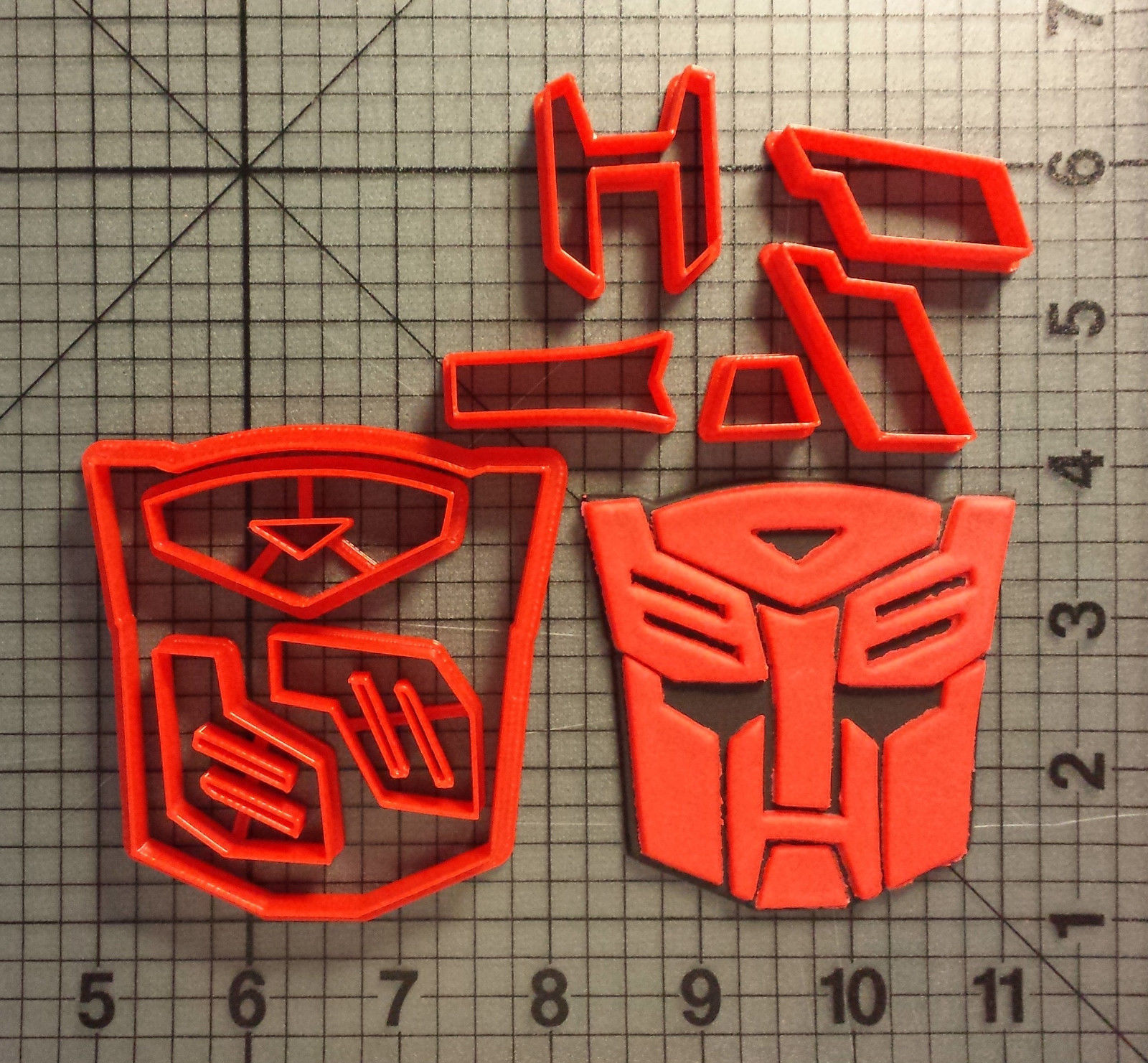 Primary image for Toy 114 Cookie Cutter Set