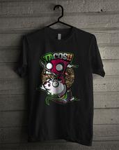 Men's T-shirt Tacos and unicorns New Black T-shirt & Women's - $15.94+