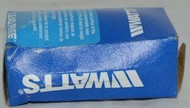Watts 0121746 LF111L-125 1/2 1/2 Inch Lead Free Pressure Relief Valve image 5