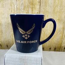 U.S. Air Force Dark Blue Coffee Mug 8oz - $19.15
