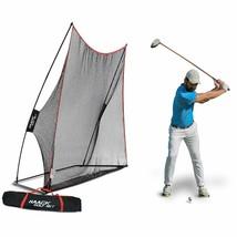 10x7ft Haack Golf Net | Practice Driving Indoor and Outdoor | Golfing at - $157.21