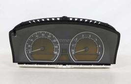 BMW E65 E66 Dash Display Instrument Cluster Gauges Speedo  116k 2002-200... - $247.50