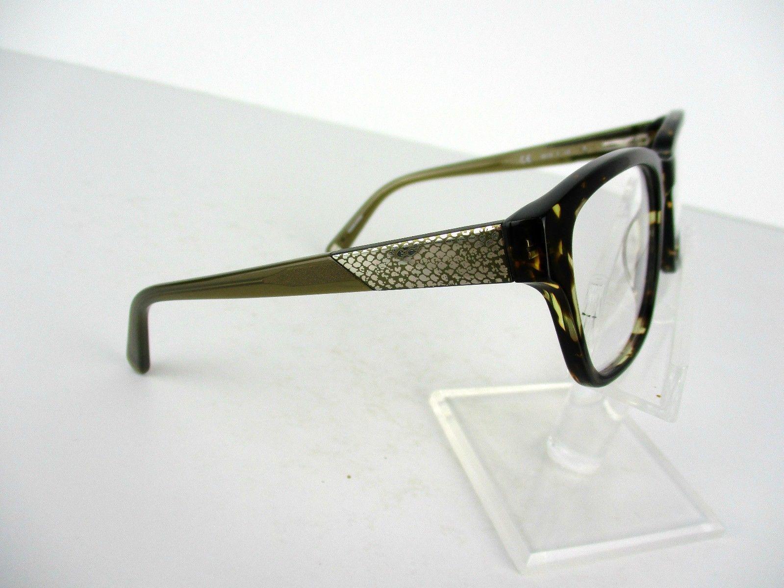 Nine West NW 5071 (281) Tokyo Tortoise Brown 48 x 18 135 mm Eyeglass Frames
