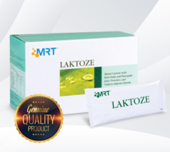 ELKEN LAKTOZE COMPLETE SOLUTION FOR INTESTINAL HEALTH 1 BOX 12's  - $129.99