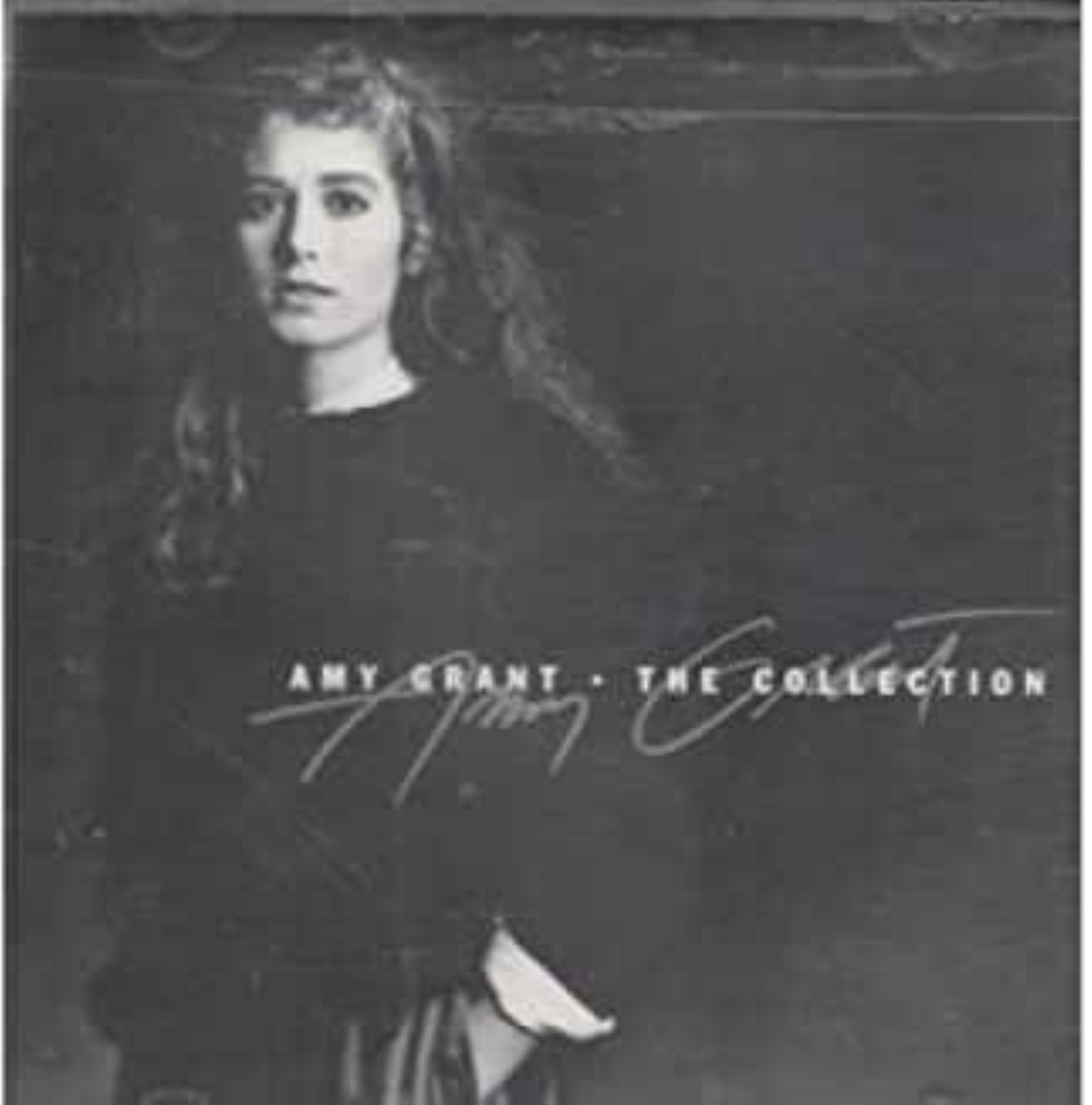 The Collection by Amy Grant Cd