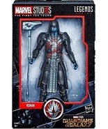 Marvel Legends 10th Anniversary Ronan The Accuser Exclusive Hasbro - $31.63