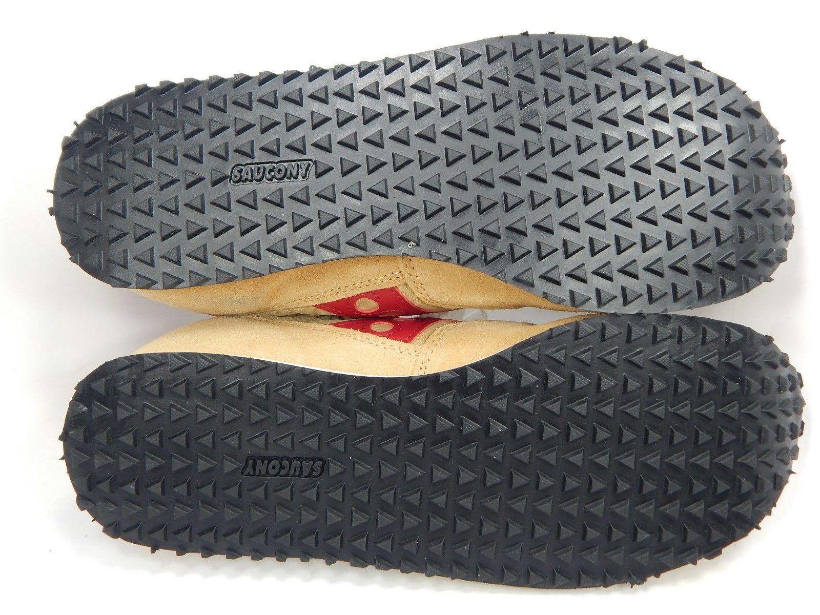 Saucony Originals DXN Trainer Vintage SMU Men's Shoes Size 9 M EU 42.5 S70369-16